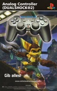 Ratchet and Clank A