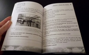 04 Myst 3 PS2 PAL Limited Edition
